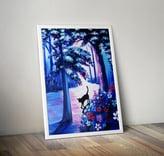 We paint - Wild Cat - 9 Sep.jpg