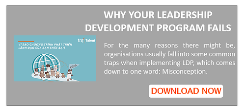 Why your leadership development program fails