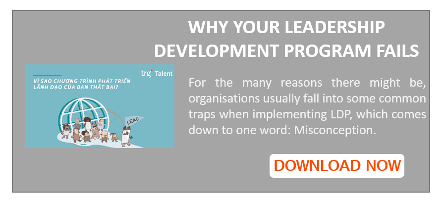 Why your leadership development program fails
