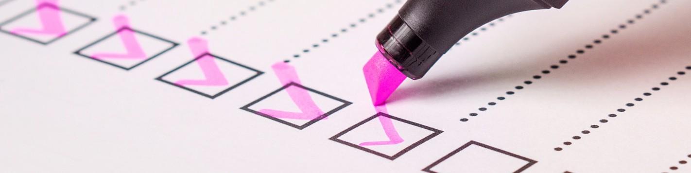 ERP process testing