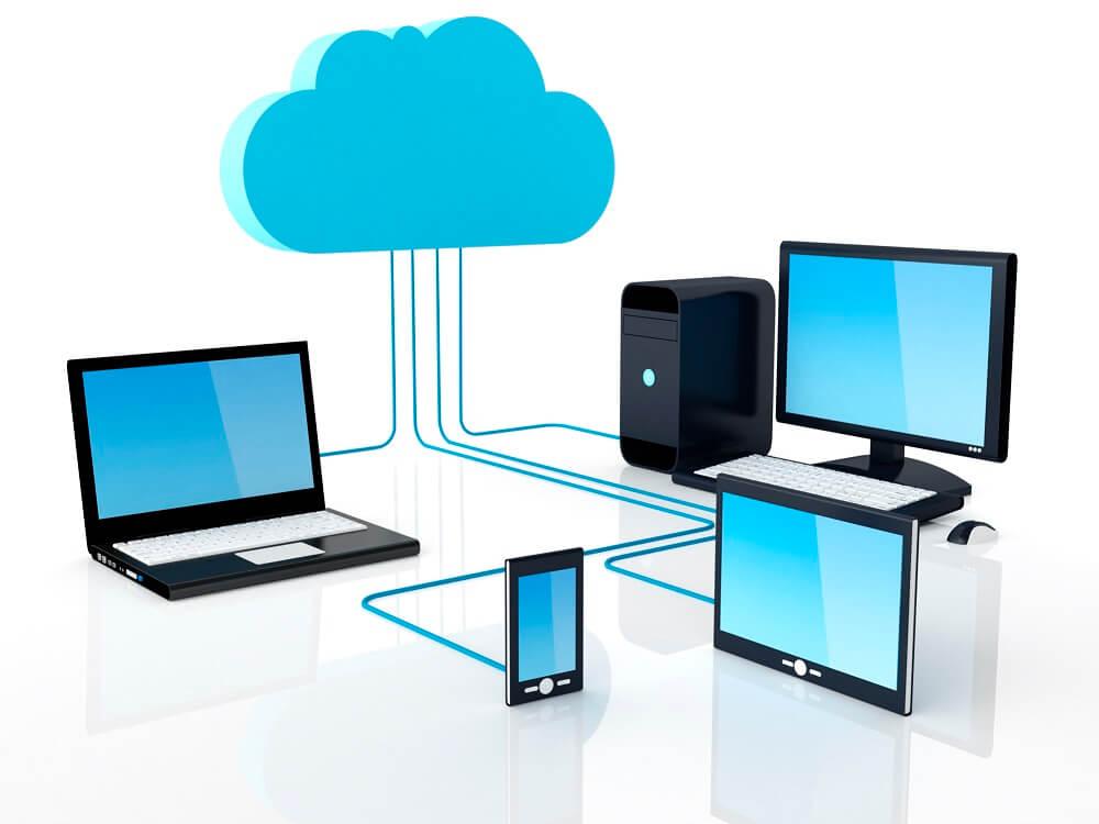 7 Common Uses of Cloud Computing