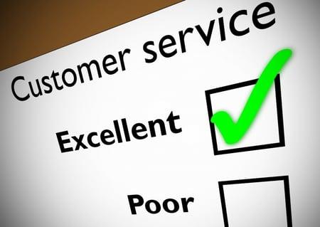 Hoạt động chăm sóc khách hàng