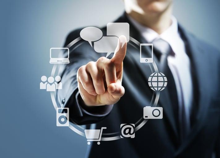 Phần mềm ERP cho ngành bán lẻ