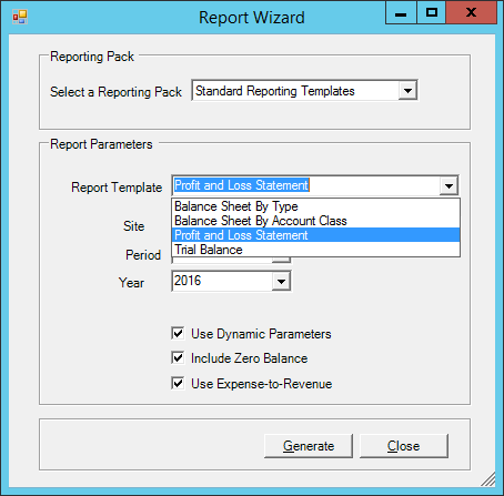 Infor CloudSuite's Excel Add-in