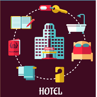 5 Digital Transformation Trends in the Hotel Industry