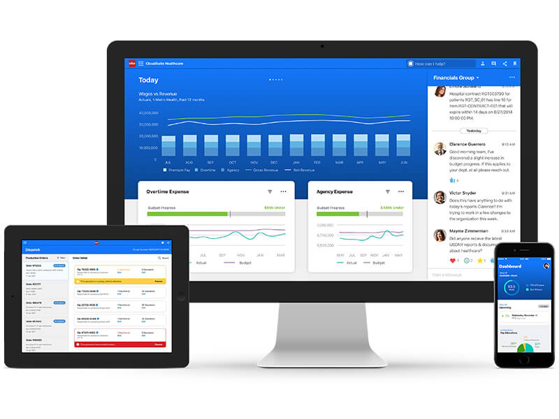 3 Things You Need to Know about Infor OS – the Foundation of Future Enterprises