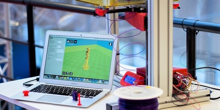 What is Additive Manufacturing?
