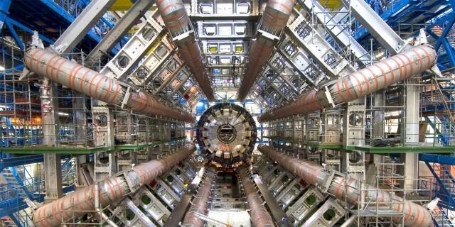 Infor EAM at CERN
