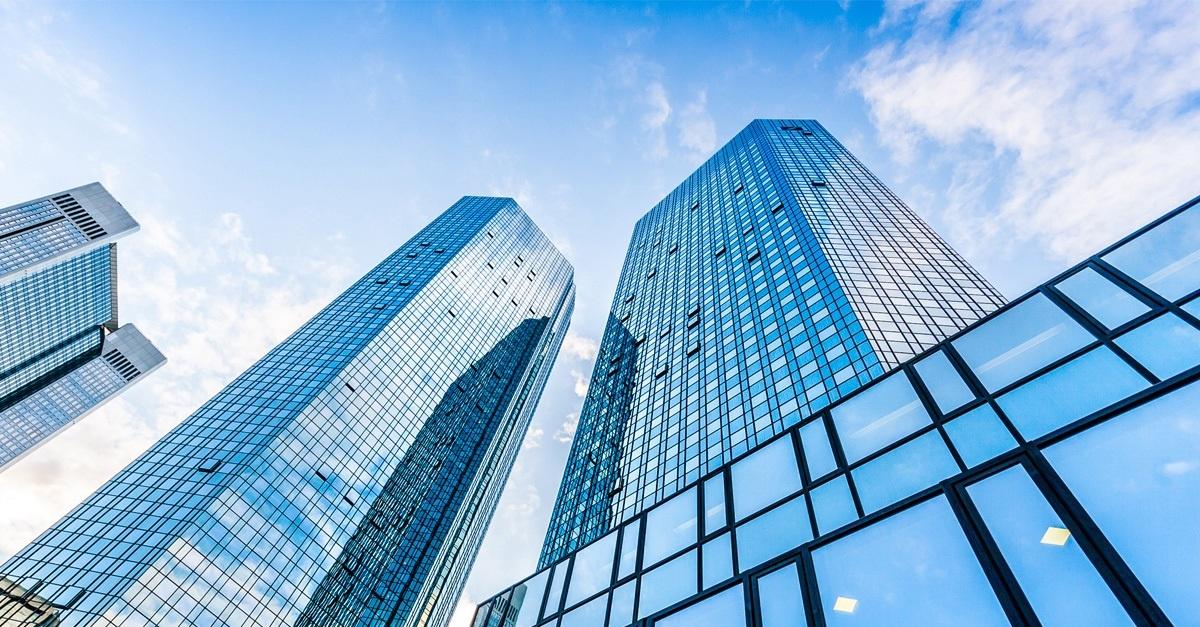 Cloud finance services