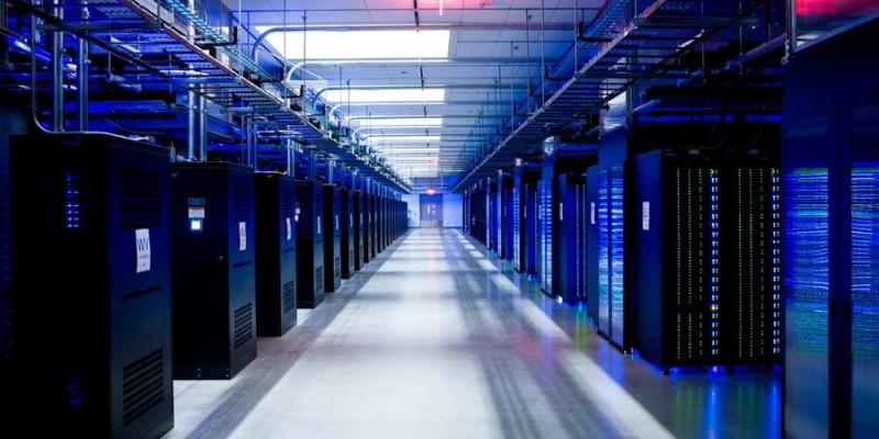 Amazon Web Services (AWS) Data center