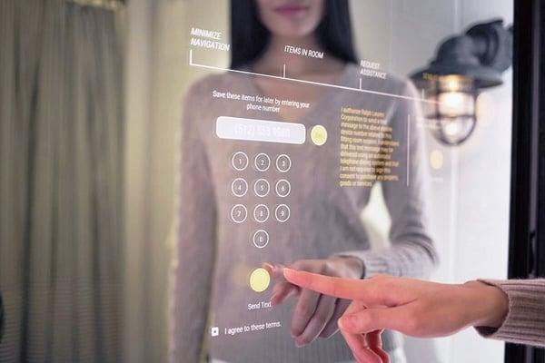4 xu hướng bán lẻ kỹ thuật số nổi bật năm 2018