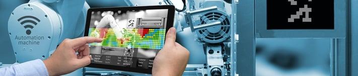 phần mềm ERP cho ngành sản xuất