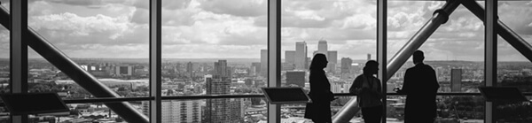 Redefining finance: Four priorities for the modern CFOs