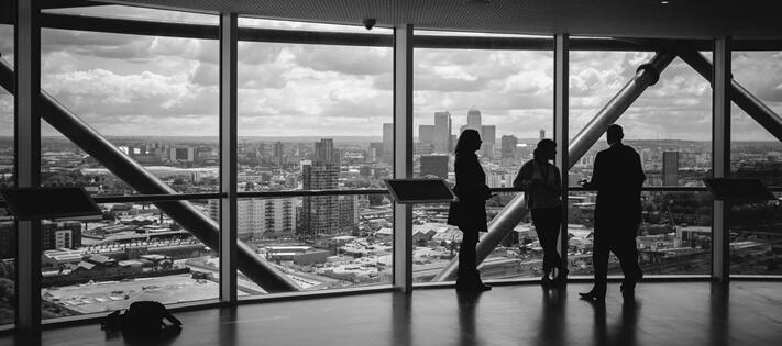 Vai trò của CFO hiện đại trong kỷ nguyên công nghệ