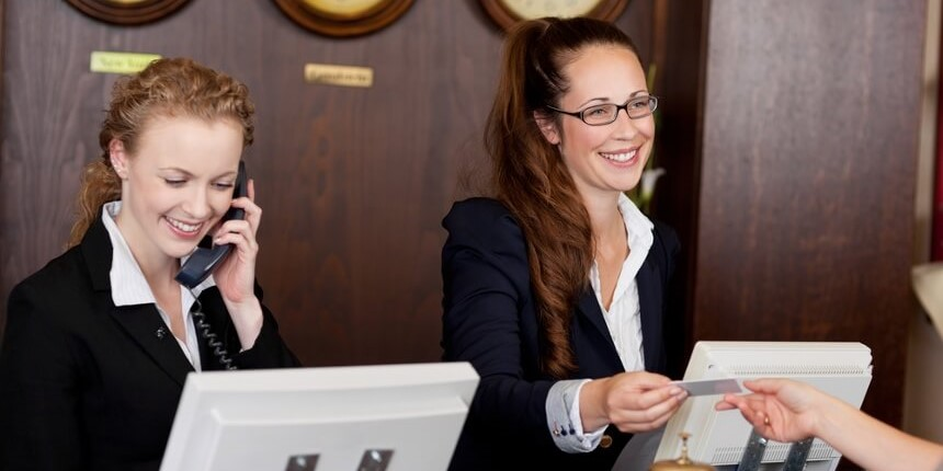 Self-service technology that can help boost hotel reveenue and customer satisfaction