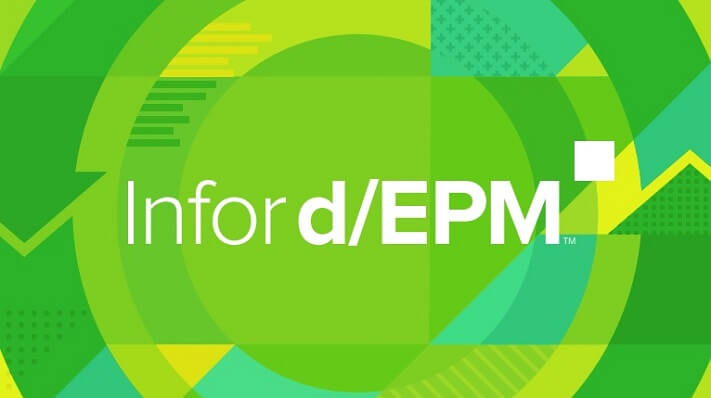 A General Look at Infor d/EPM Hospitality