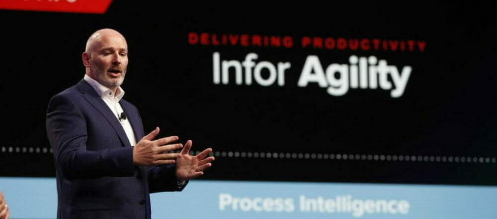 Inforum 2019: Delivery agility