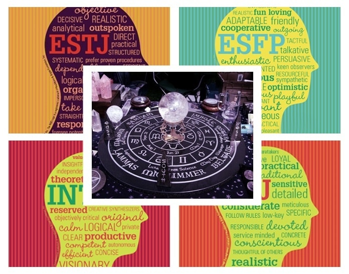 MBTI is as useful as astrology