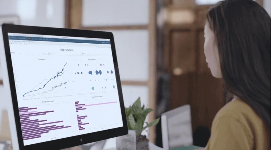 Tableau-Grab: Ai cũng có thể trở thành nhà phân tích dữ liệu