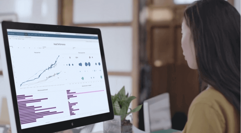 Tableau-Grab: Turning everyone into a data analyst