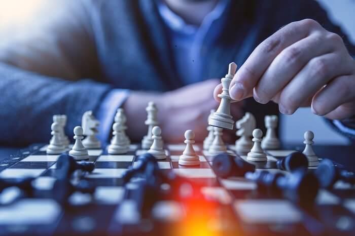 Trí tuệ nhân tạo (AI) chia kinh tế thế giới thành hai thái cực.