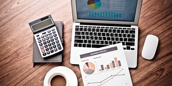 What is cloud accounting software and how can it benefit organisations?