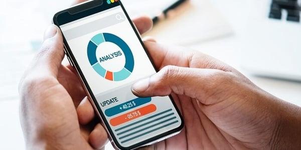 Xu hướng tích hợp phần mềm Analytics và Business Intelligence (BI) lên thiết bị di động