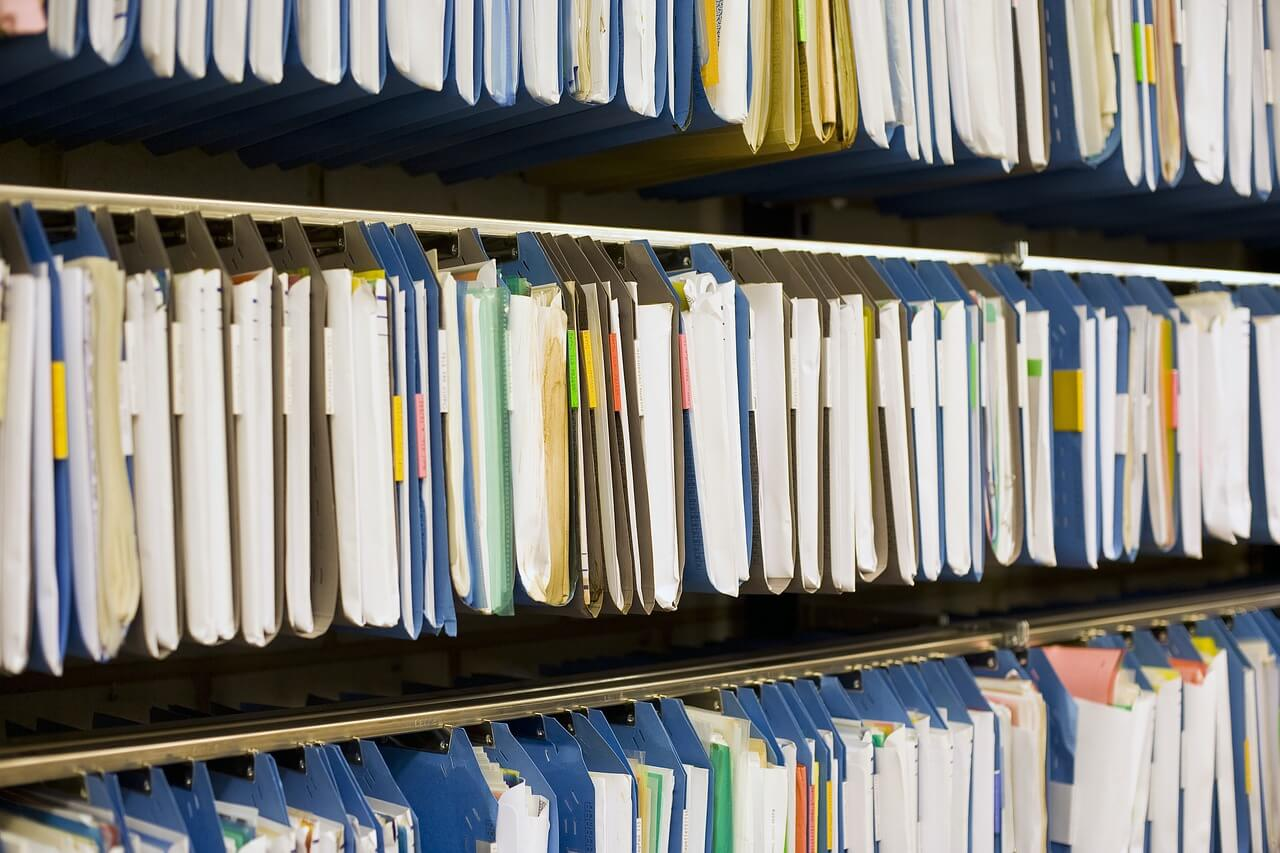 7 Tips for Document Management