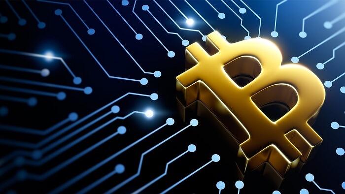 CFOs and blockchain