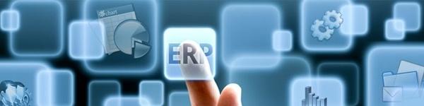 Ứng dụng quản lý doanh nghiệp ERP nền tảng đám mây