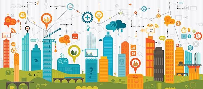 Định hướng tầm nhìn và chiến lược digital