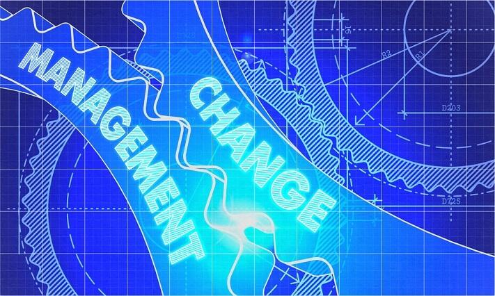 3 bước cần thiết giúp nhà quản lý ứng phó với thay đổi