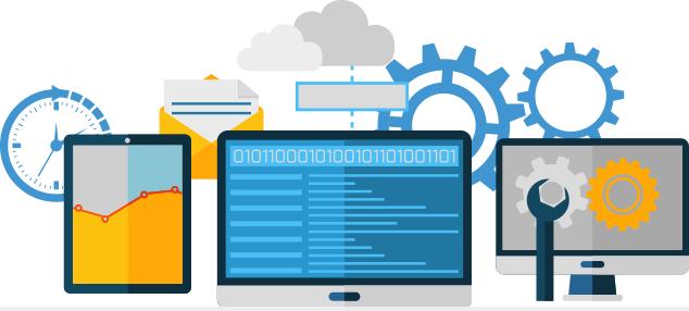 Lựa chọn hệ thống ERP phù hợp cho doanh nghiệp của bạn