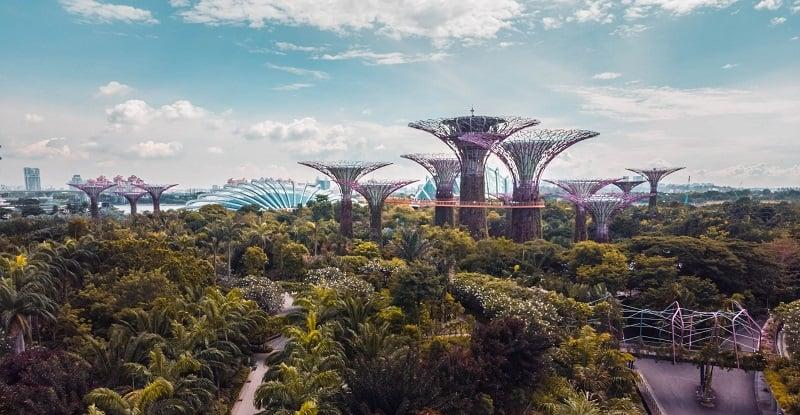 Khách sạn trong tương lai sẽ trông như thế nào?