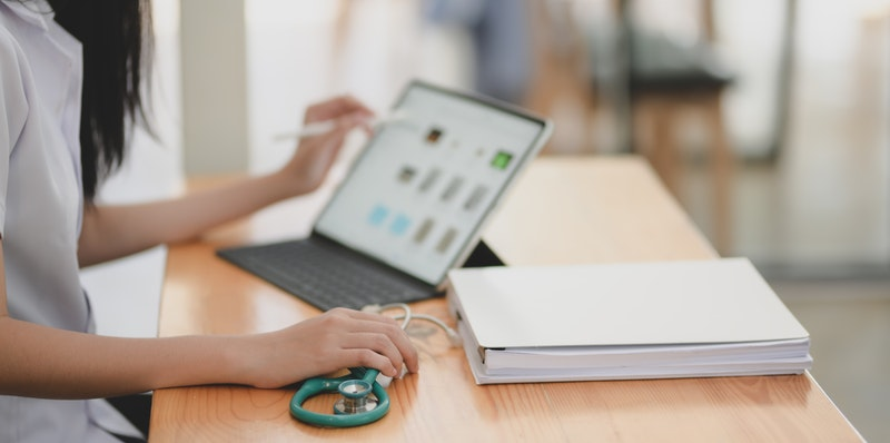 Best Practices to Increase Accounting Efficiency for Healthcare Businesses