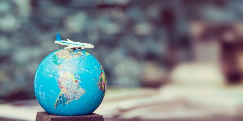 How to apply for a summer internship abroad?