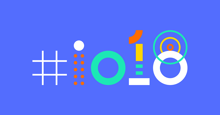 Google I/O 2018 and some emerging technology trends