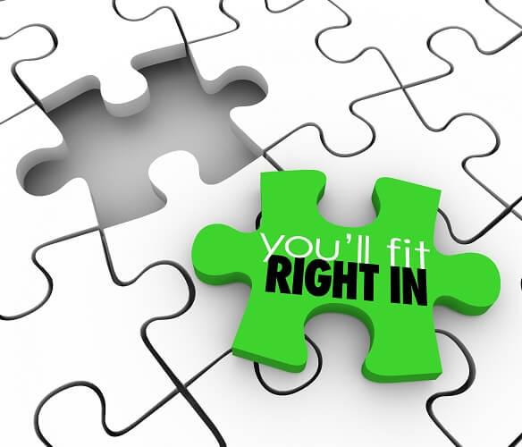 Chọn đúng người cho đúng vị trí với giải pháp Phù hợp Công việc
