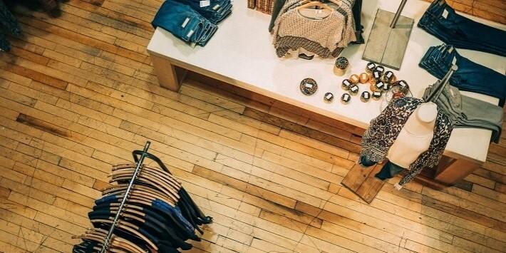 Liệu các cửa hàng pop-up chỉ là xu hướng nhất thời?
