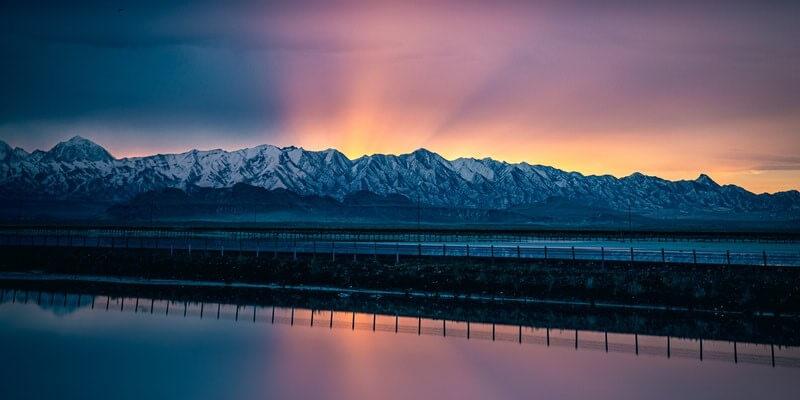 sun-rise-nature