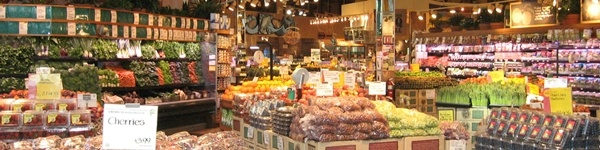 Whole Foods Market reinvents retail