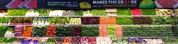 Chuỗi bán lẻ Whole Foods