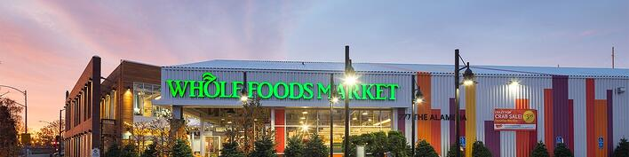 Whole Foods chooses cloud-based ERP for retail