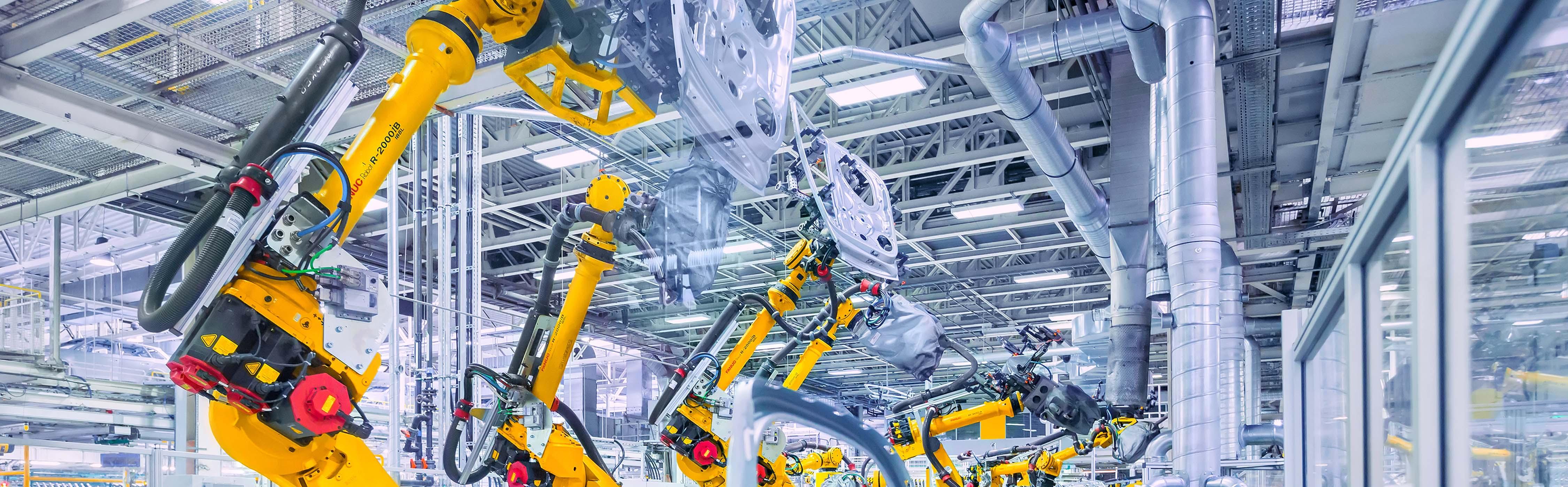 Machine-to-Machine là gì? Phân biệt M2M và IoT