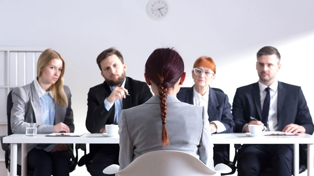 Benefits of entry-level recruitment