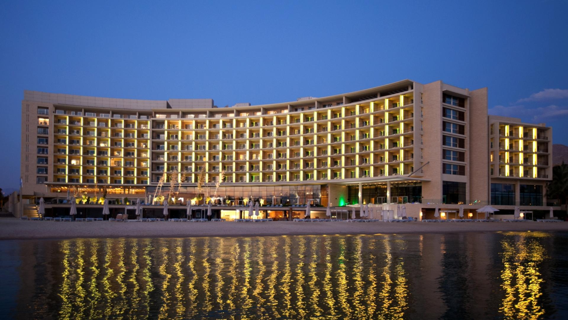 Kempinski Hotels is the Europe's oldest luxury hotel group