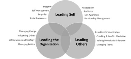 leadership competency