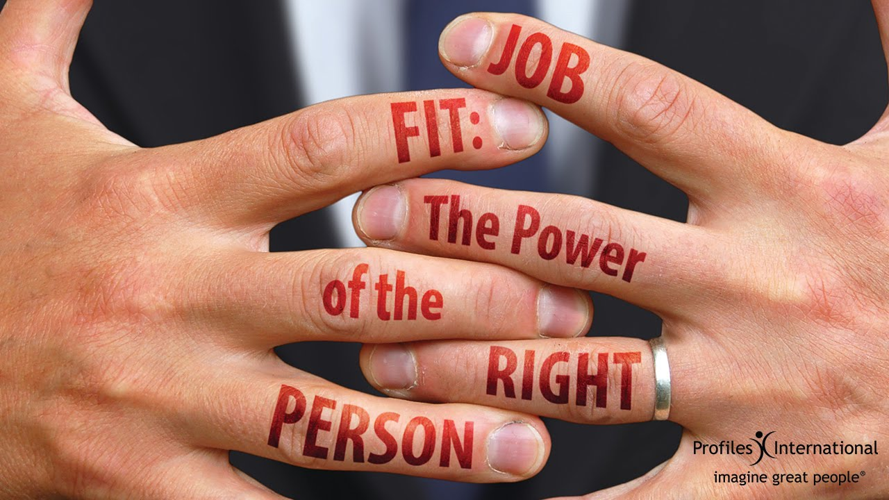 Job fit - The power of the right person.jpg
