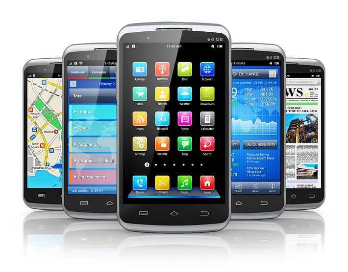 Công nghệ di động và ngành bán lẻ
