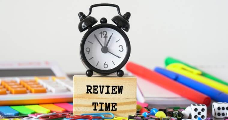 Performance Review  - Which Method is the Right One for Your Enterprise?